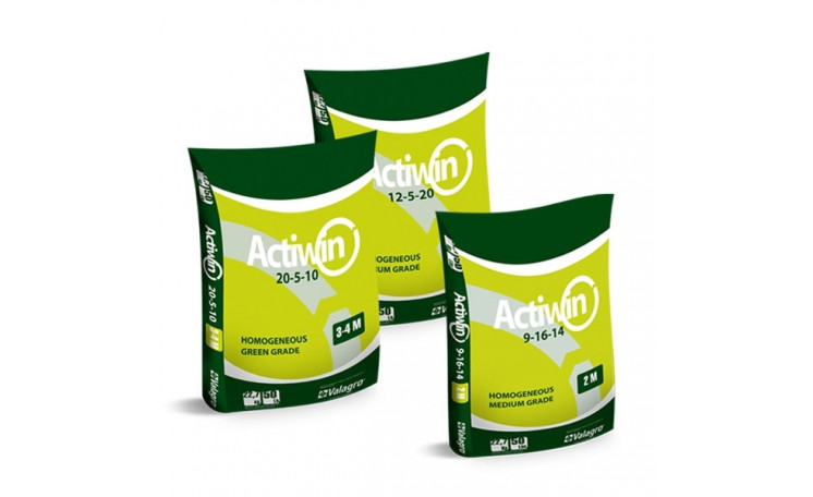 Активин Actiwin 20-5-10 Удобрение