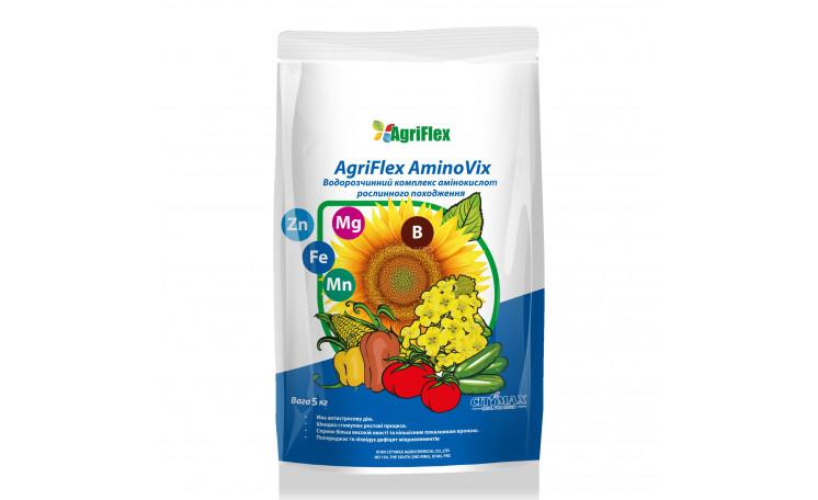 Агрифлекс Agriflex AminоVix Удобрение