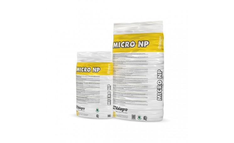 Удобрение азотно-фосфорное Valagro Micro NP
