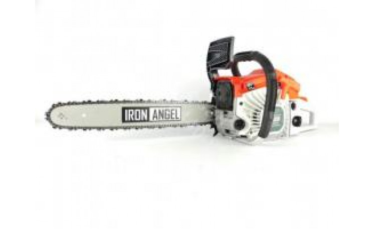Бензопила Iron Angel C S630