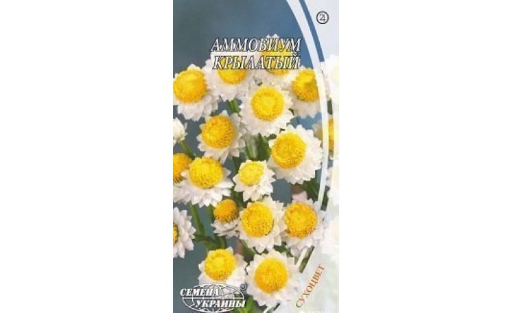 Аммобиум Крылатый Семена Украины