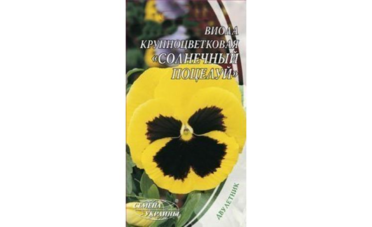 Виола Солнечный поцелуй Семена Украины