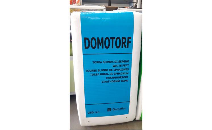 Торф Домофлор кислый Domoflor