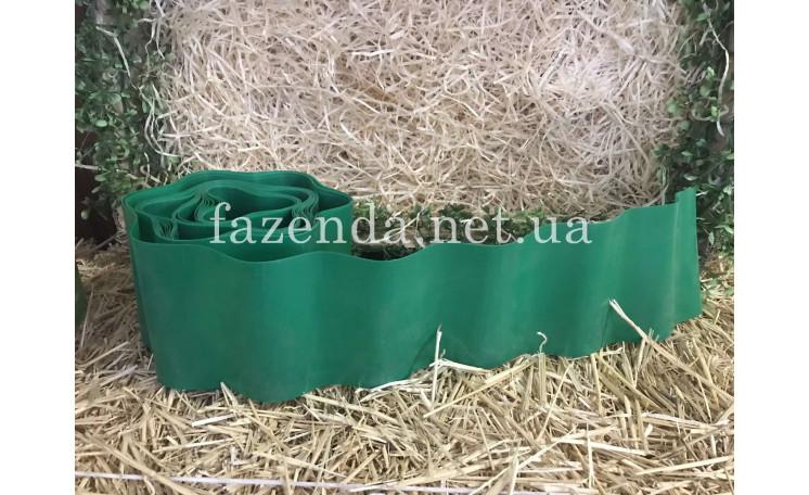 Бордюр газонный 10см. х 9м. Verano