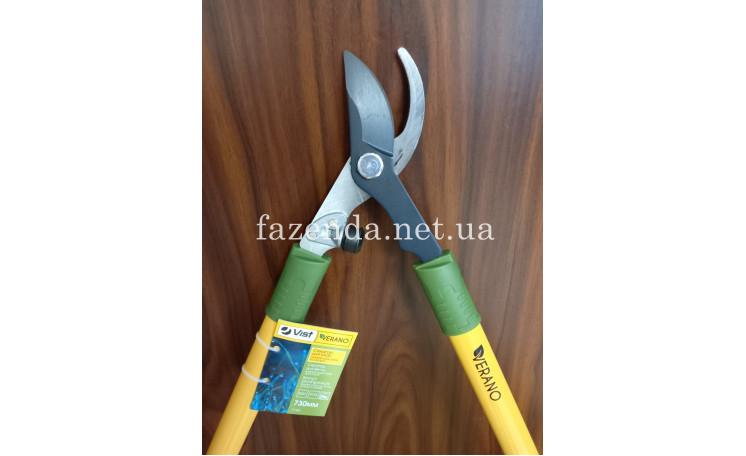 Секатор для веток 730 мм. косой срез 71-883 Verano