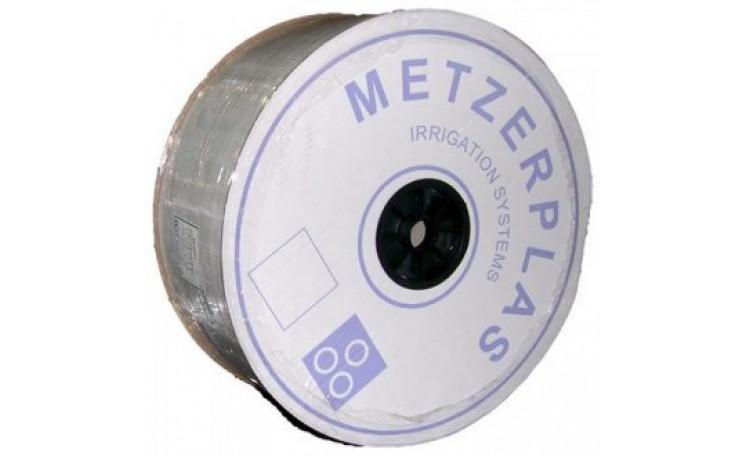 Капельная лента Metzerplas 8mil 20см 1,6л/ч