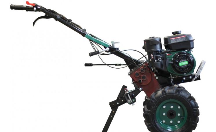 Мотокультиватор Iron Angel GT 90M3 Favorite