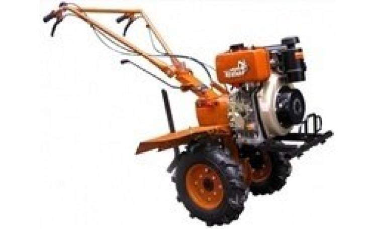 Мотоблок Кентавр МБ 2080Д