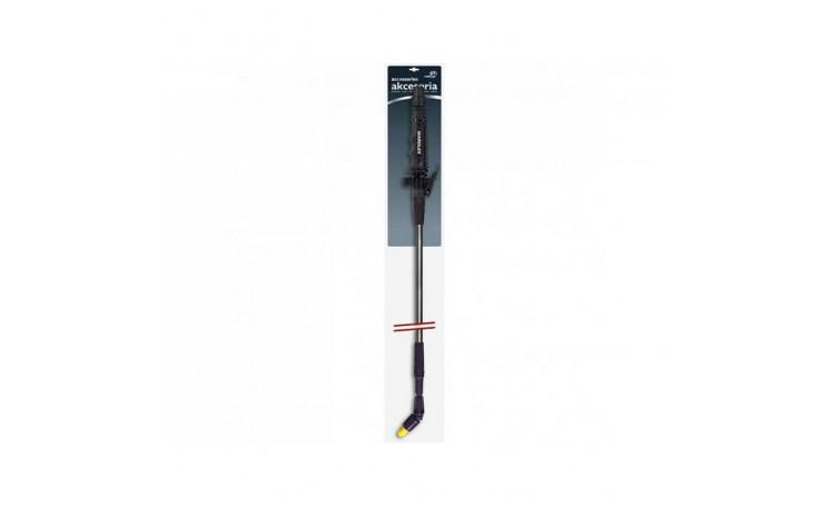 Удочка телескопическая с ручкой 3 метра Marolex