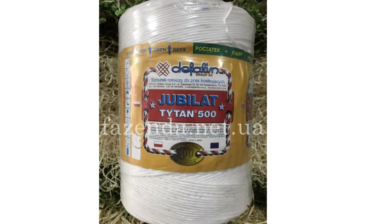 Шпагат Юбилат Титан Jubilat Tytan 500