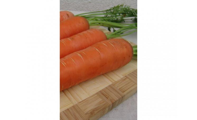 Морковь Берлика F1