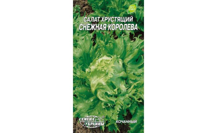 Салат Снежная королева Семена Украины