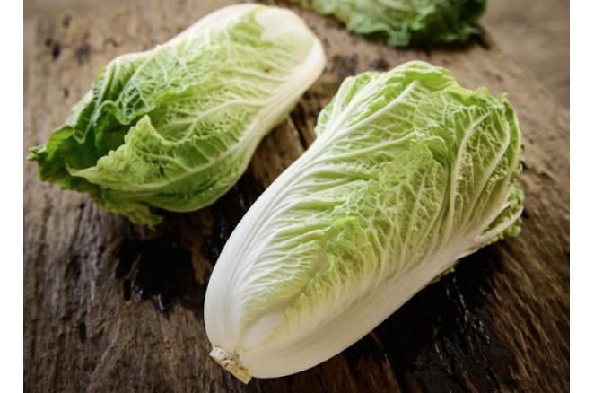 Вирощування пекінської капусті у відкритому грунті