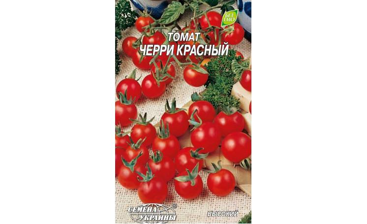 """Черри """"Красный"""" (Семена Украины)"""