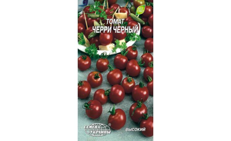 """Черри """"Черный """" (Семена Украины)"""