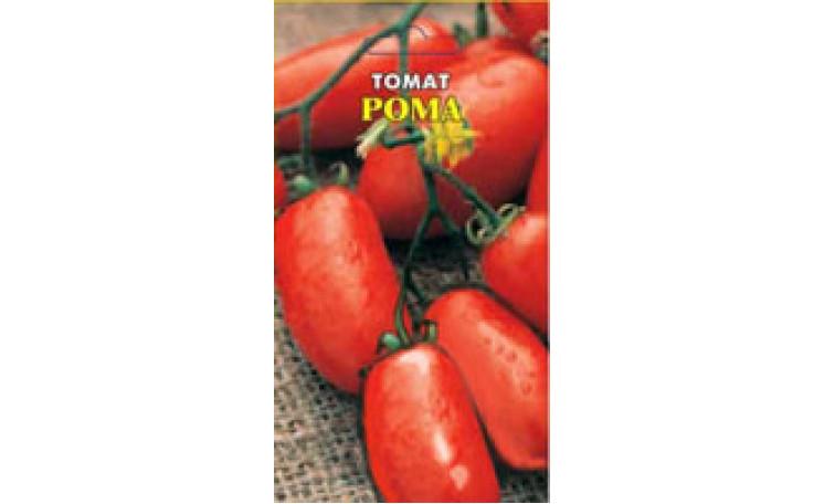 Рома Roma Томат Rem Seeds (Италия)