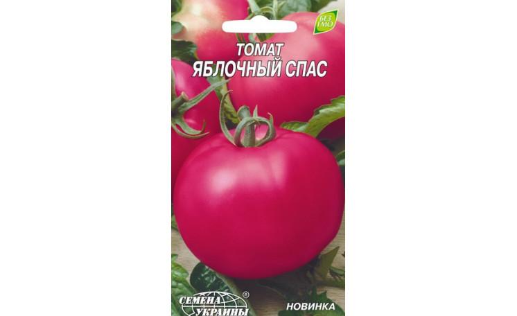 "Томат ""Яблочный Спас"" (Семена Украины)"