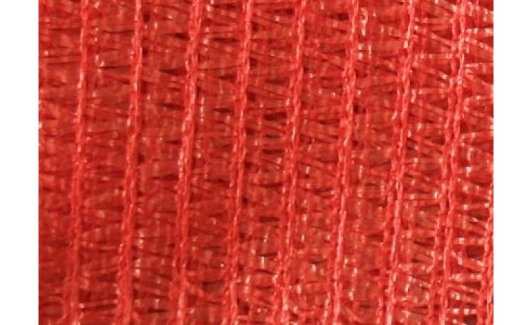 Сітка овочева 50х80 (до 40 кг), червона