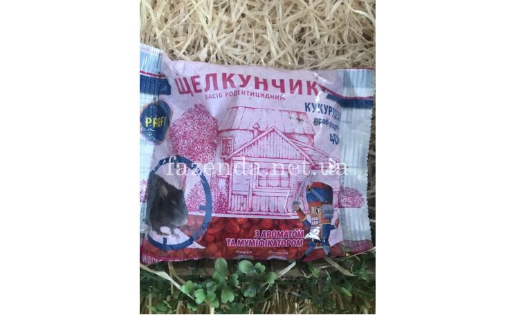 "Щелкунчик кукуруза Родентицид от Агромагазина ""Фазенда"""