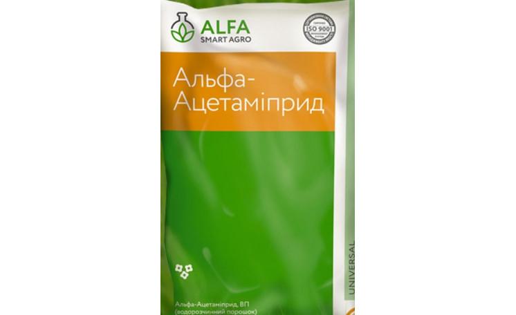 Альфа-Ацетамиприн Инсектицид