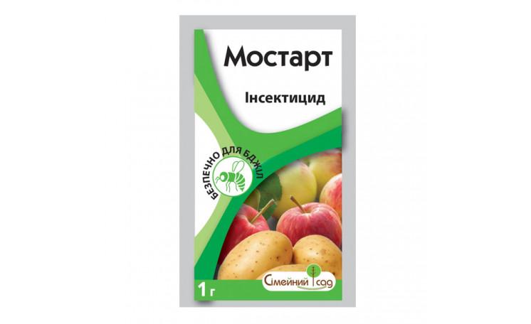 "Мостарт Инсектицид от Агромагазина ""Фазенда"""