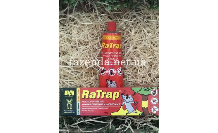 Клей для мышей и насекомых РаТрап RaTrap Родентицид