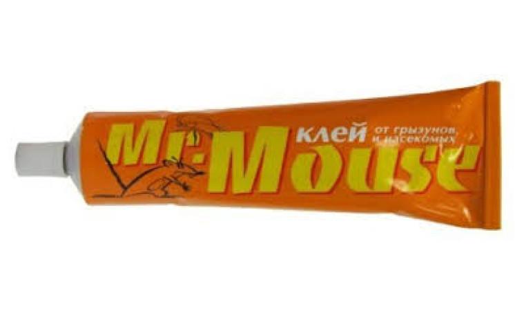 """Клей для мышей Мистер Маус Родентицид от Агромагазина """"Фазенда"""""""