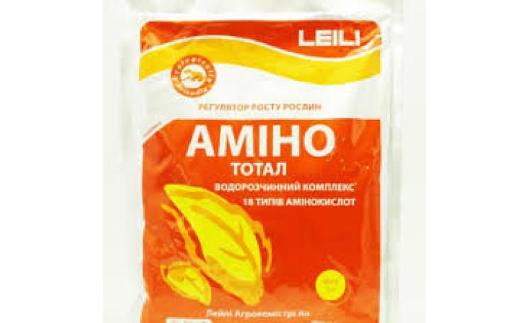 Амино Тотал Amino Total Стимулятор роста