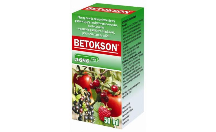 Бетоксон Betokson