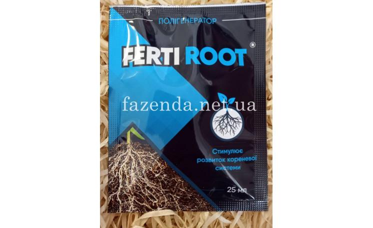 Ferti Root Полигенератор