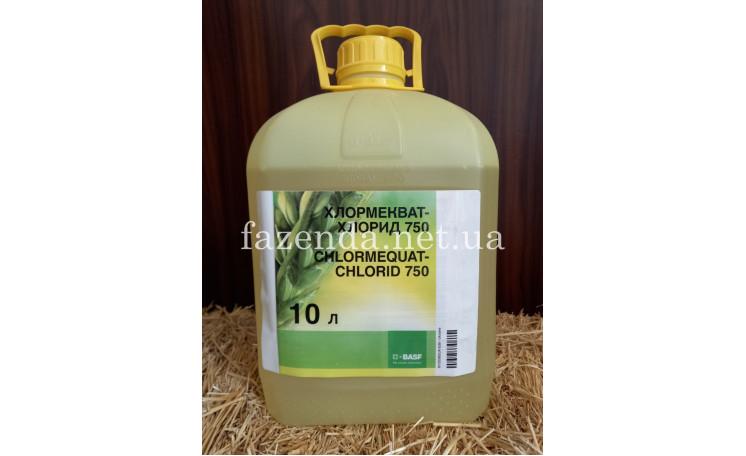 Хлормекват-хлорид 750 Стимулятор роста