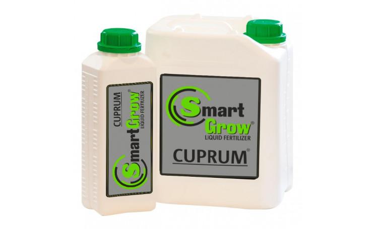 Смарт Гроу Медь Smart Grow Cuprum Удобрение Libra Agro