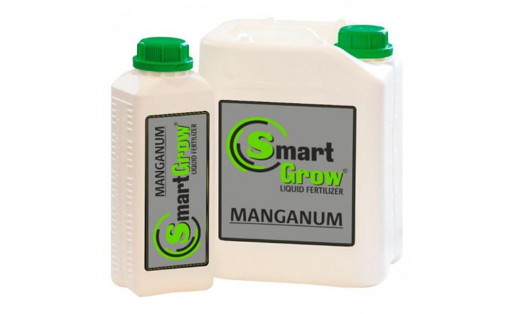 Смарт Гроу Марганец Smart Grow Manganum Удобрение Libra Agro