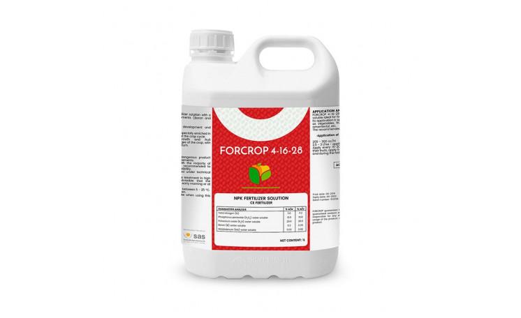 Удобрения Форкроп 4-16-28