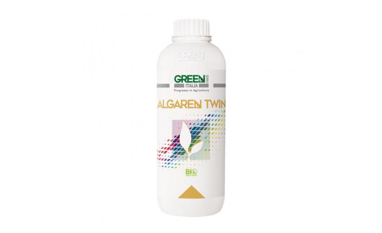 Алгарем Твин Algaren Twin Удобрение