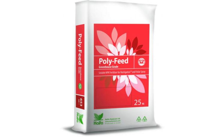 Удобрение Poly-Feed 13-5-42
