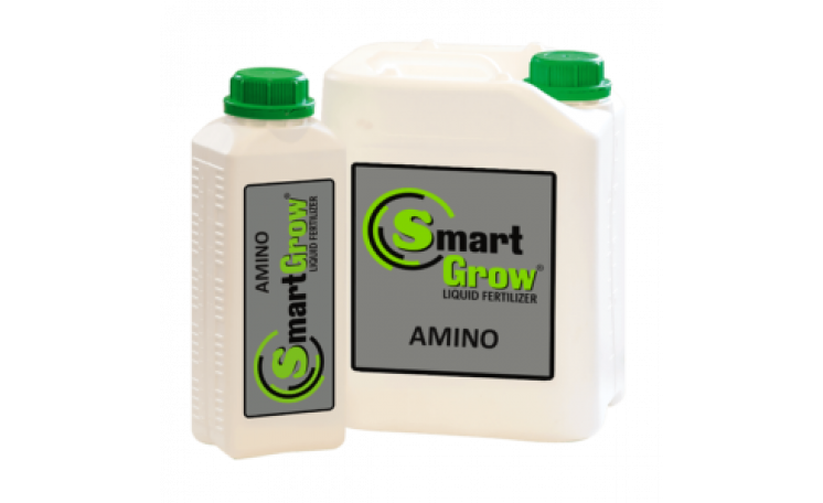 Смарт Гроу Амино Smart Grow Amino Удобрение Libra Agro