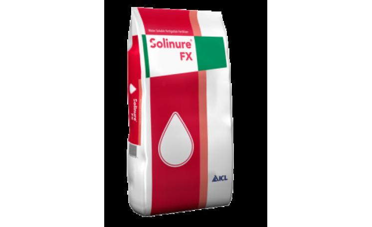 Солинур Solinure 10-5-40 Удобрение ICL