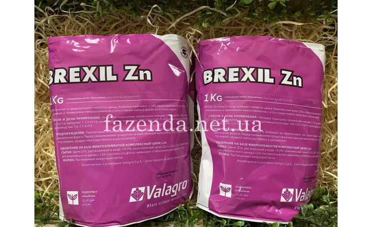 Удобрение Valagro Brexil Zn