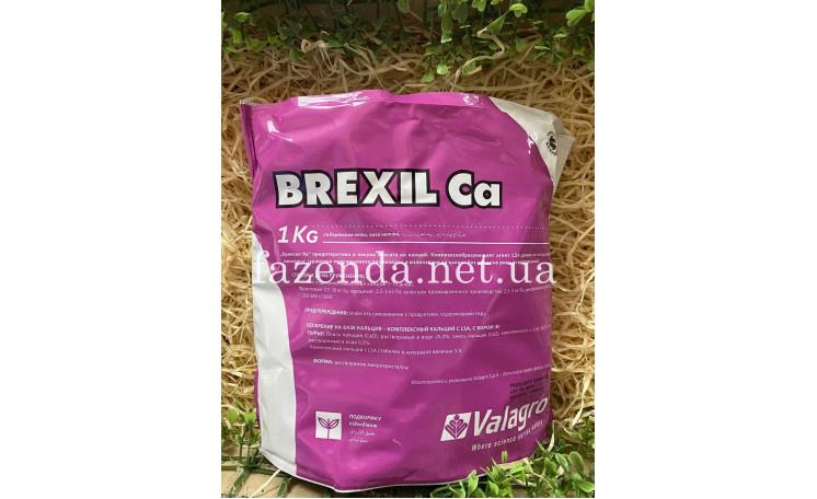 Брексил Brexil Ca Кальциевое листовое микроудобрение