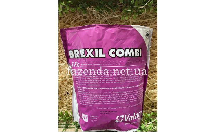Брексил Brexil Combi Комплексное листовое микроудобрение