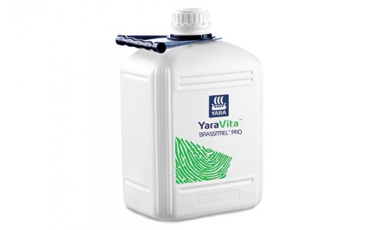 Удобрение Yara Yara Vita Brassitrel Pro