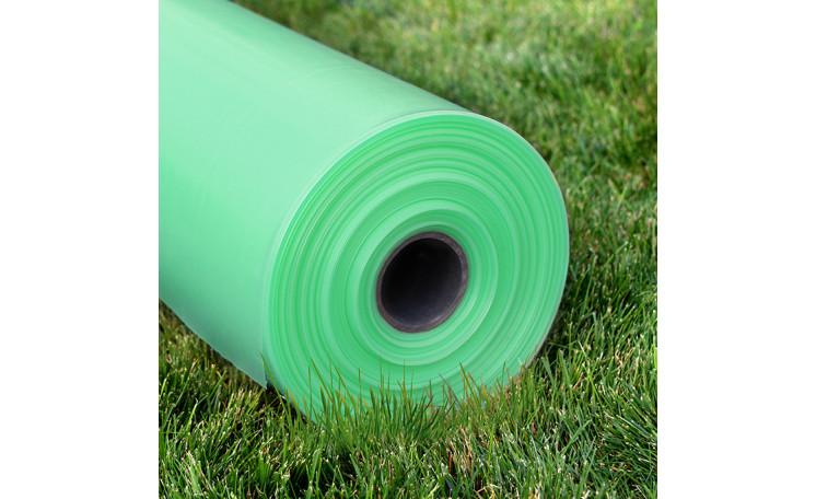 Пленка Тепличная 100 мкм СТ 24 зеленая